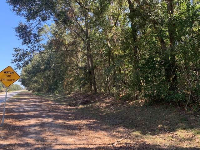1416 Nelms Road, Albany, GA 31705 (MLS #143993) :: RE/MAX