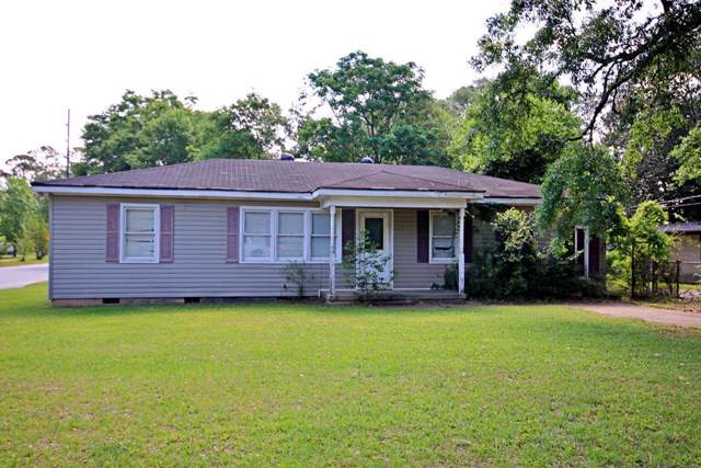 300 Webster Ave, Albany, GA 31705 (MLS #144008) :: RE/MAX