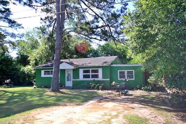 223 Morningside Drive, Albany, GA 31705 (MLS #144012) :: RE/MAX