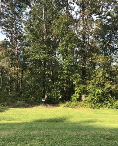 124 Byron Ridge Drive, Albany, GA 31721 (MLS #144035) :: RE/MAX