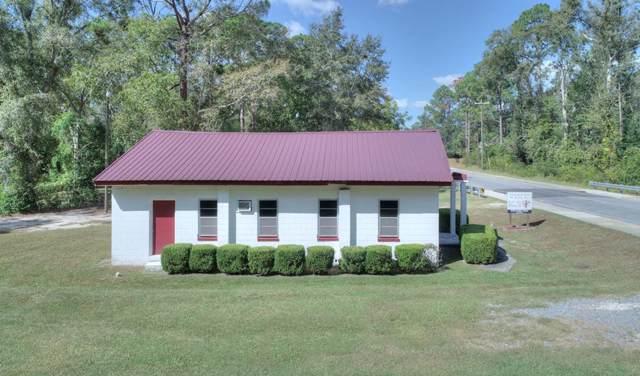 703 W Pinson St, Sylvester, GA 31791 (MLS #144046) :: Hometown Realty of Southwest GA