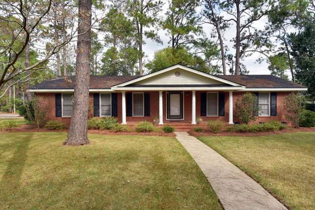 1922 Robinhood Road, Albany, GA 31707 (MLS #144050) :: RE/MAX