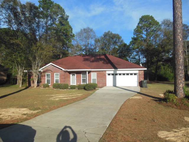 3504 NW Wexford Dr, Albany, GA 31721 (MLS #144052) :: RE/MAX