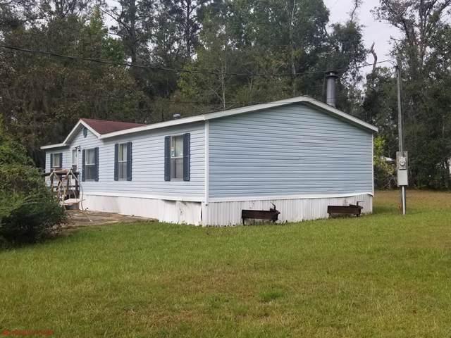 141 Bennett Dr, Albany, GA 31705 (MLS #144066) :: RE/MAX