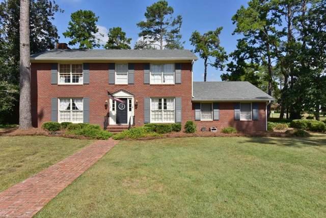 2401 Pheasant Drive, Albany, GA 31707 (MLS #144074) :: RE/MAX