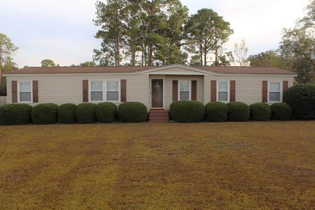 1813 Moultrie Road, Albany, GA 31705 (MLS #144094) :: RE/MAX