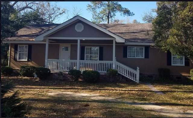 716 Westover Ave, Thomasville, GA 31792 (MLS #144116) :: RE/MAX