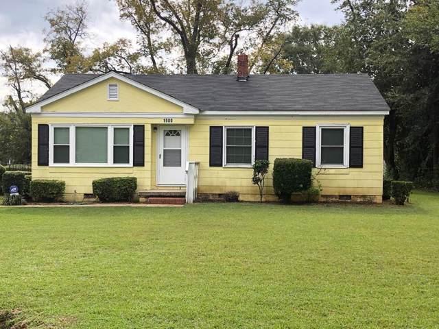 1900 Melrose, Albany, GA 31707 (MLS #144156) :: RE/MAX