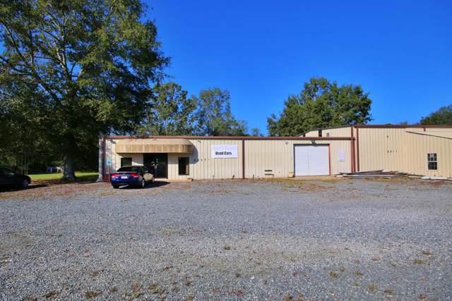 2211 Liberty Expy, Albany, GA 31705 (MLS #144158) :: RE/MAX