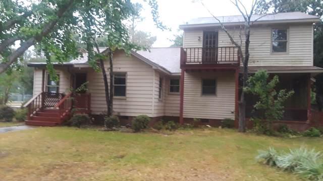 2401 Lakeshore, Albany, GA 31701 (MLS #144161) :: RE/MAX
