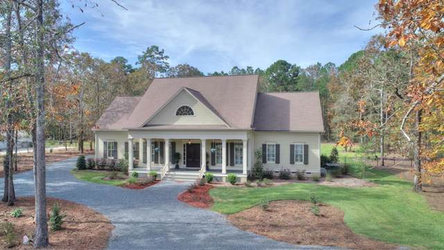 239 Byron Ridge Drive, Albany, GA 31721 (MLS #144185) :: RE/MAX