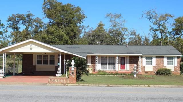 1521 Cordell Ave, Albany, GA 31705 (MLS #144186) :: RE/MAX