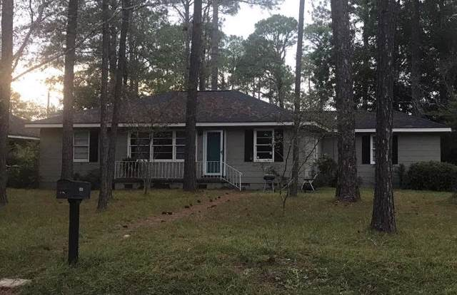1031 Summit Drive, Albany, GA 31707 (MLS #144207) :: RE/MAX