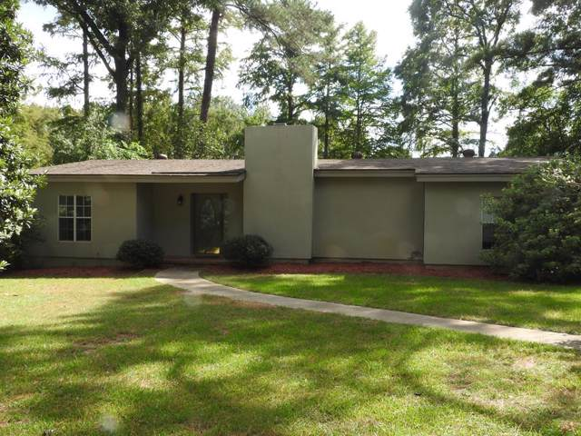 720 Gable Road, Albany, GA 31701 (MLS #144211) :: RE/MAX