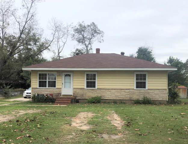 106 Hunter Street, Albany, GA 31705 (MLS #144217) :: RE/MAX