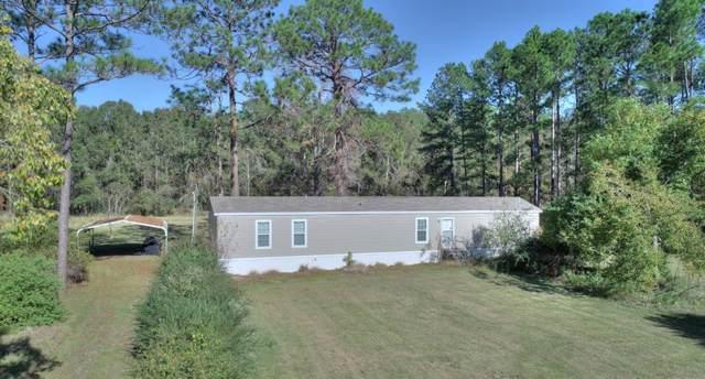 153 Tanglewood Drive, Albany, GA 31705 (MLS #144233) :: RE/MAX