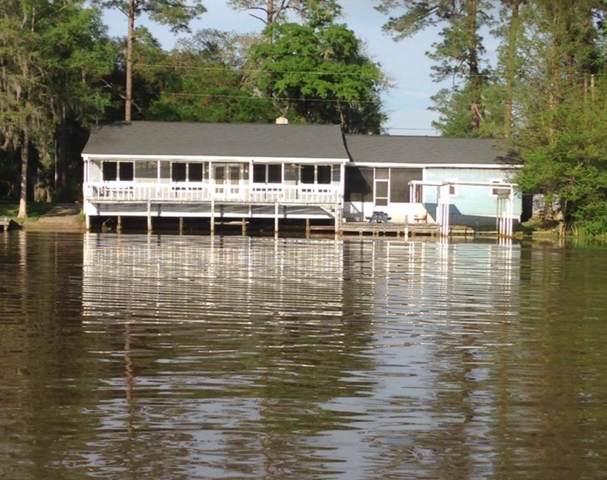 2706 Robinson Point, Albany, GA 31701 (MLS #144238) :: RE/MAX
