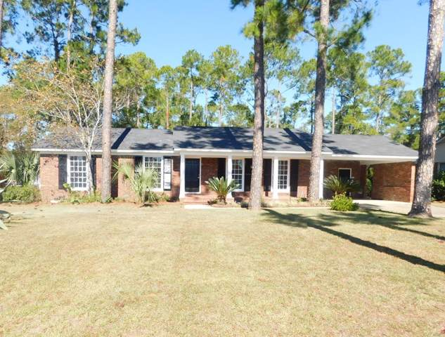 1703 Parker, Albany, GA 31707 (MLS #144254) :: RE/MAX