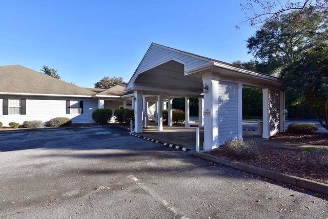 48 Hwy 19S, Camilla, GA 31730 (MLS #144257) :: RE/MAX