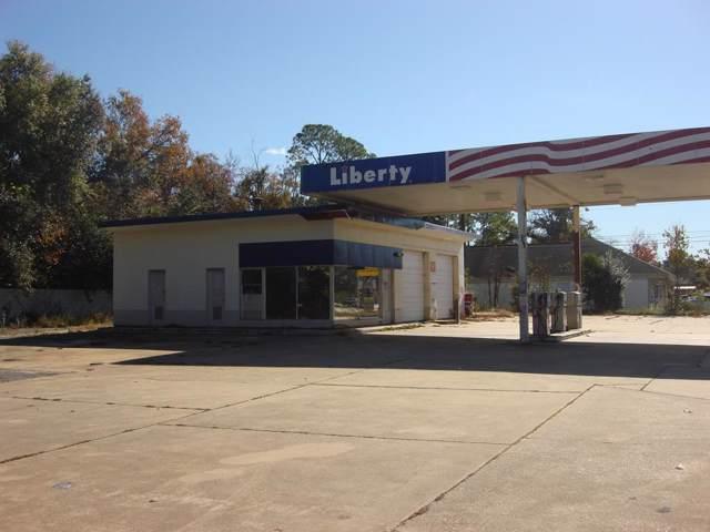 1114 N Slappey Blvd N, Albany, GA 31708 (MLS #144288) :: RE/MAX