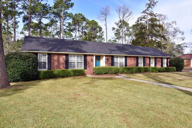 1813 Green Valley, Albany, GA 31707 (MLS #144307) :: RE/MAX
