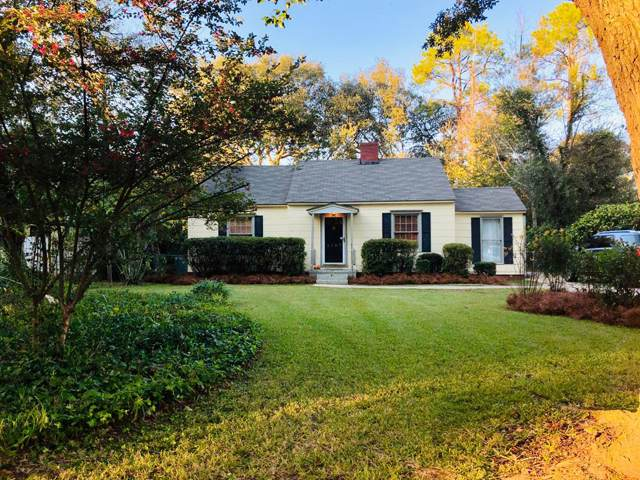 1307 Sixth Avenue, Albany, GA 31707 (MLS #144308) :: RE/MAX