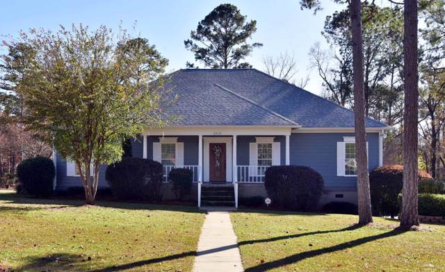 3906 Walston Dr, Albany, GA 31721 (MLS #144311) :: RE/MAX