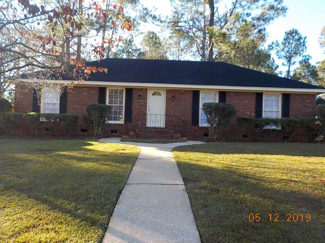 2802 Reeves Lane, Albany, GA 31001 (MLS #144312) :: RE/MAX