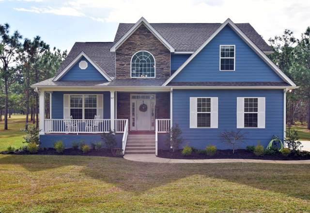 167 Creekridge Drive, Leesburg, GA 31763 (MLS #144327) :: RE/MAX