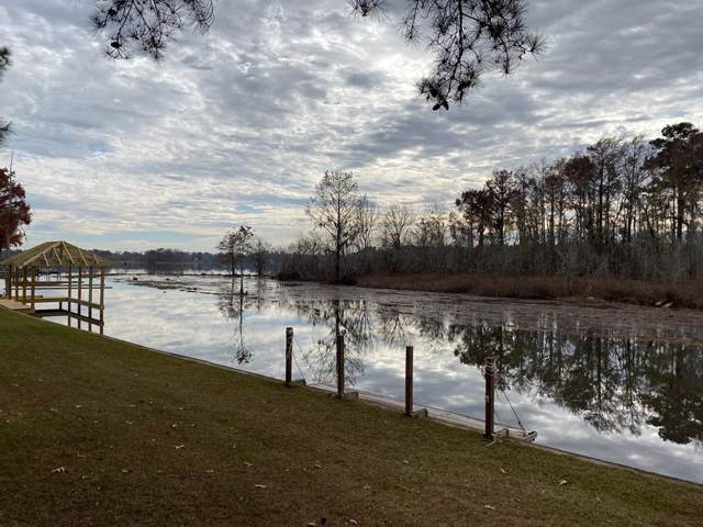 1206 River Pointe Drive, Albany, GA 31701 (MLS #144333) :: Crowning Point Properties