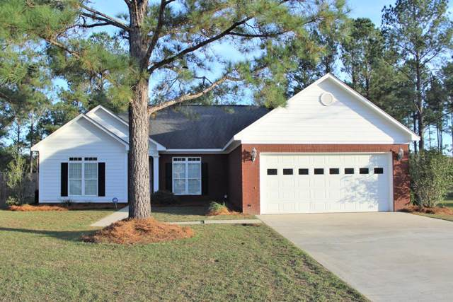177 Autumn Leaf Drive, Albany, GA 31701 (MLS #144335) :: RE/MAX