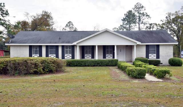 2720 Fleming Road, Albany, GA 31705 (MLS #144340) :: RE/MAX