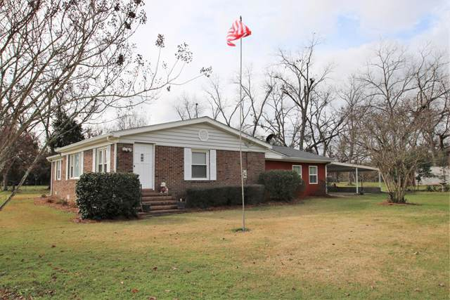 3617 Gravel Hill Road, Albany, GA 31705 (MLS #144349) :: RE/MAX