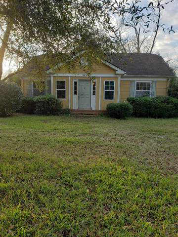 505 Shadowlawn Drive, Albany, GA 31707 (MLS #144353) :: Crowning Point Properties