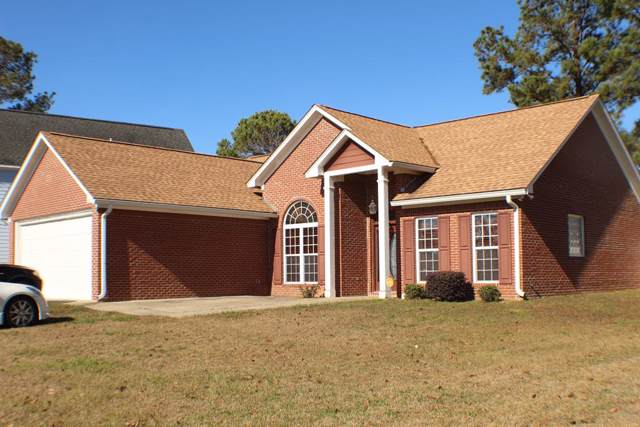 1620 Devon Drive, Albany, GA 31721 (MLS #144363) :: RE/MAX