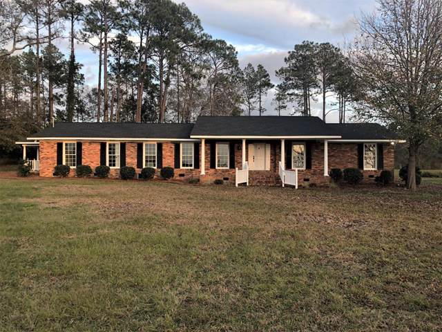 9846 Vines Road, Baconton, GA 31716 (MLS #144365) :: RE/MAX