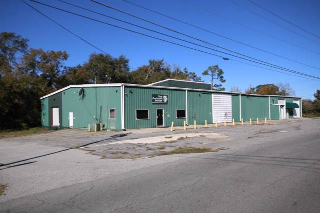 207 Livingston Drive, Sylvester, GA 31791 (MLS #144366) :: RE/MAX