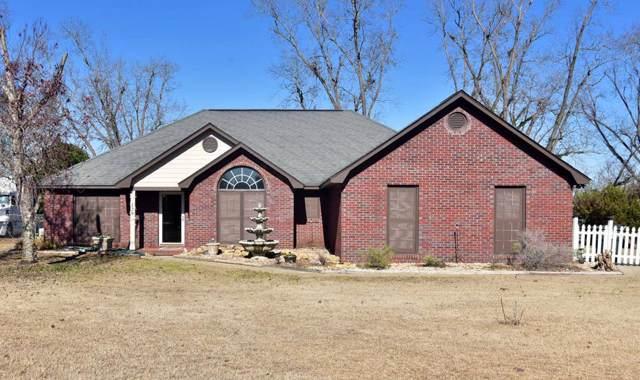 129 Winchester Drive, Leesburg, GA 31763 (MLS #144403) :: RE/MAX