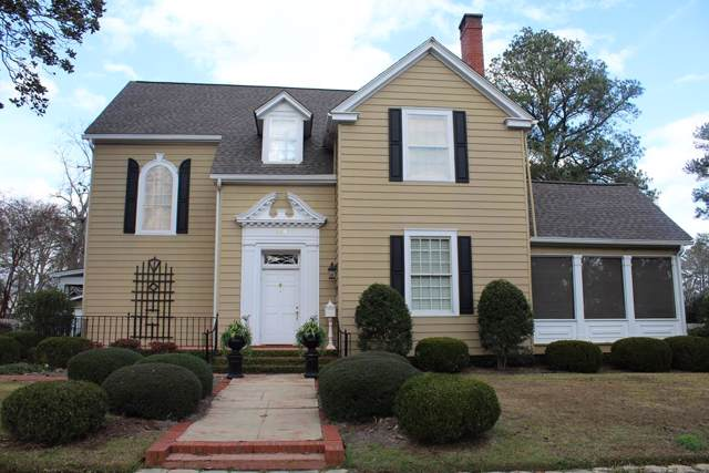 454 Church Street Ne, Dawson, GA 39842 (MLS #144412) :: Hometown Realty of Southwest GA