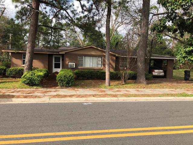 211 Thomas Street, Camilla, GA 31730 (MLS #144422) :: RE/MAX
