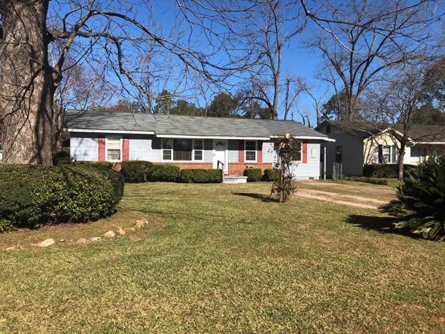 1709 W Broad Avenue, Albany, GA 31707 (MLS #144452) :: Crowning Point Properties