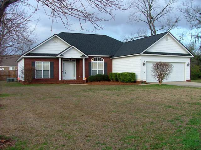 3125 Cane Mill, Albany, GA 31721 (MLS #144472) :: RE/MAX