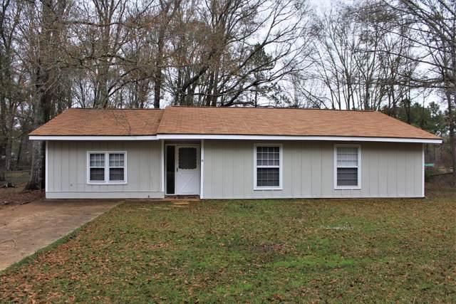 907 Benchmark Dr, Albany, GA 31707 (MLS #144483) :: RE/MAX