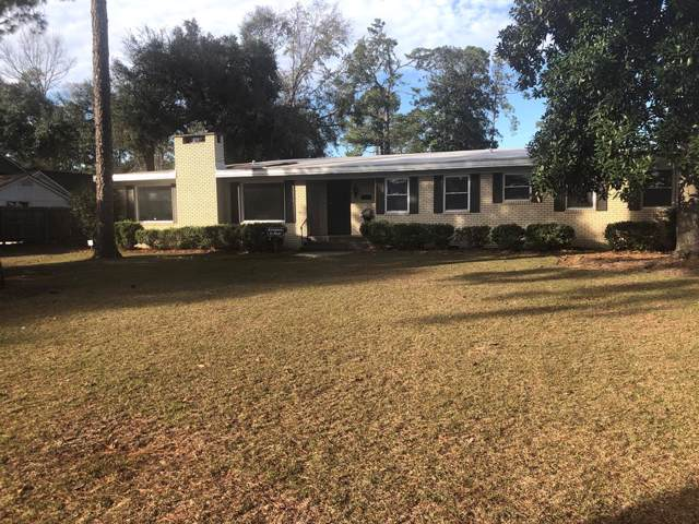 1205 W Third Ave, Albany, GA 31707 (MLS #144493) :: RE/MAX
