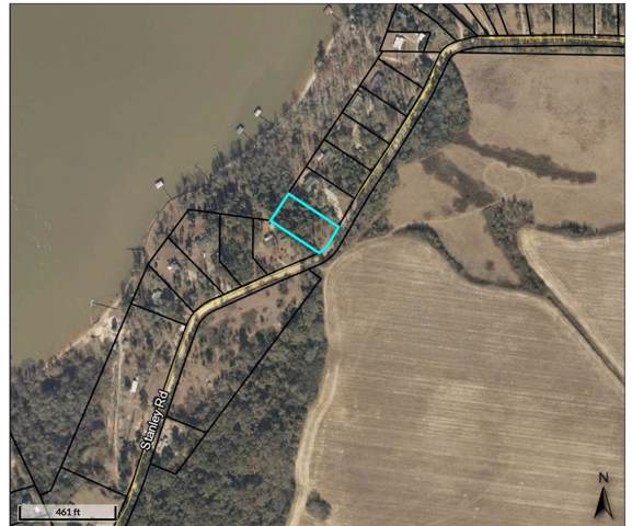 Lot 13 Pataula Heights, Fort Gaines, GA 39851 (MLS #144514) :: Hometown Realty of Southwest GA