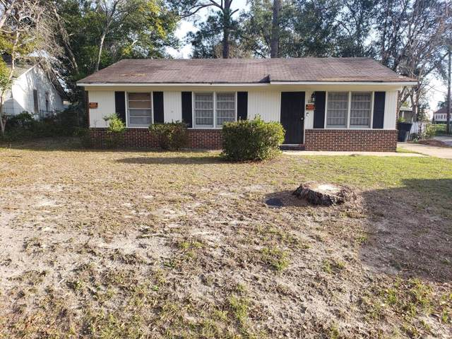 2553 Crescent Drive, Albany, GA 31705 (MLS #144520) :: Crowning Point Properties
