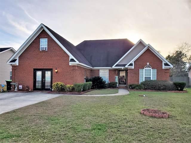 128 Danville Drive, Leesburg, GA 31763 (MLS #144528) :: RE/MAX