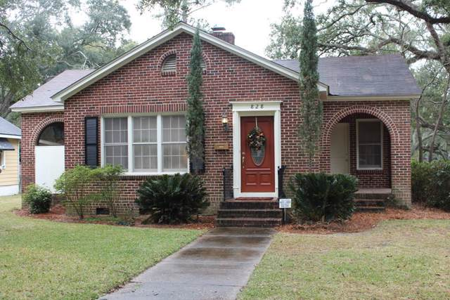 828 2ND AVE, Albany, GA 31701 (MLS #144530) :: RE/MAX