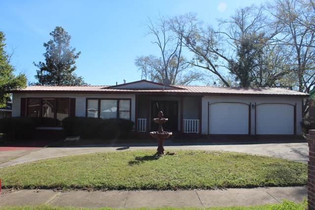 1502 Cordell Ave, Albany, GA 31705 (MLS #144538) :: RE/MAX