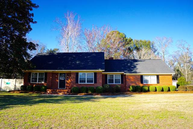 127 Cannon Drive, Leesburg, GA 31763 (MLS #144549) :: RE/MAX